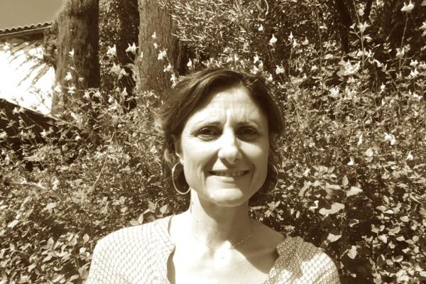 Sandrine Rouyer