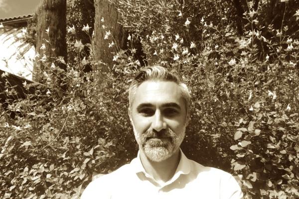 Arnaud Barillet