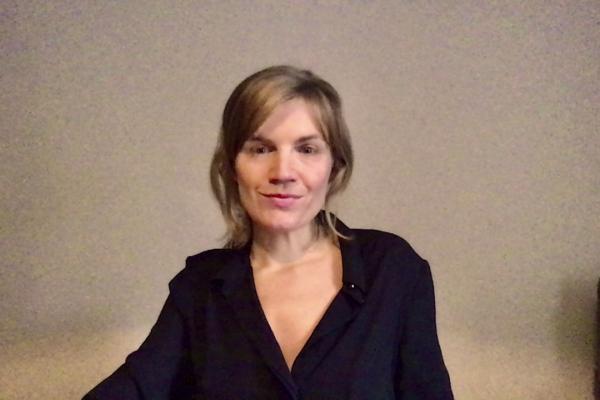 Hélène Harvent