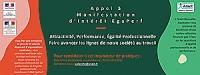 Appel à manifestation d'intérêt Éga Perf - Attractivité, Performance, Égalité Professionnelle