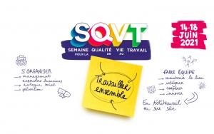 (SQVT) Attractivité, maintien dans l'emploi : travaillons ensemble