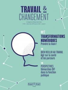 Transformations numériques : prendre la main !