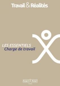 """""""Les Essentiels Charge de travail"""" le nouveau jeu de sensibilisation du réseau Anact-Aract"""