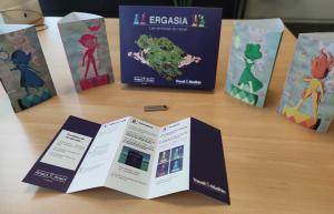 Sensibilisation aux conditions de travail, découvrez le jeu vidéo Ergasia du réseau Anact-Aract
