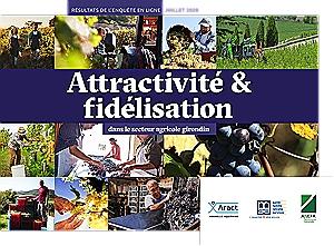 Attractivité et fidélisation dans le secteur agricole en Gironde