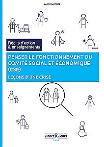 Penser le fonctionnement du Comité social et économique (CSE) : leçons d'une crise