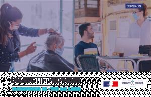 {Objectif reprise} l'Aract vous accompagne : un exemple dans le secteur de la coiffure et de la restauration