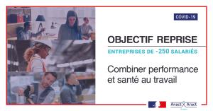 {Objectif reprise} Exemple d'un accompagnement individuel dans une entreprise de Nouvelle-Aquitaine