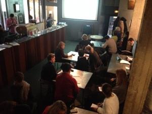 Cartographie des consultants en Nouvelle-Aquitaine