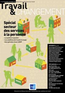 N° 340 Spécial secteur des services à la personne