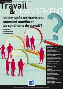 N° 344 - Collectivités territoriales : comment améliorer les conditions de travail ?