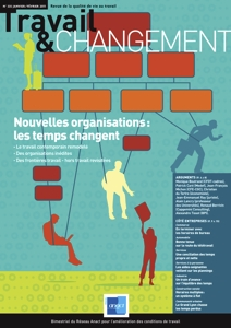 N° 335 - Nouvelles organisations : les temps changent