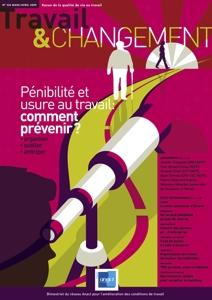 N° 324 - Pénibilité et usure au travail : comment prévenir ?