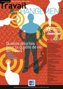N° 325 - Quelles priorités pour la qualité de vie au travail ?
