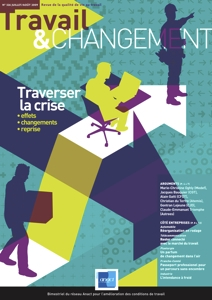 N° 326 - Traverser la crise : effets, changements, reprise