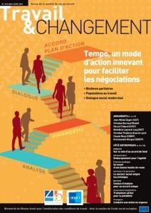 N° 349 Tempo, un mode d'action innovant pour faciliter les négociations