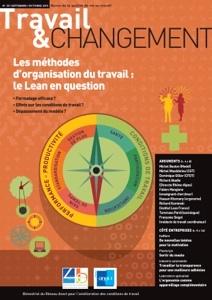 N°351 Les méthodes d'organisation du travail : le Lean en question