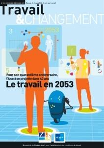 N°352 Le travail en 2053