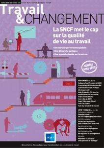 (Hors-Série) La SNCF met le cap sur la qualité de vie au travail