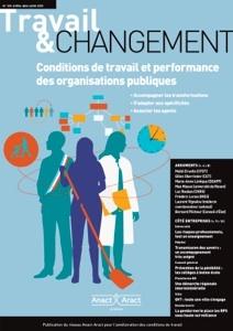 N°359 Conditions de travail et performance des organisations publiques