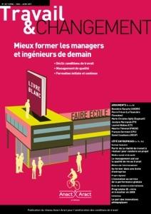 N°367 Mieux former les managers et ingénieurs de demain