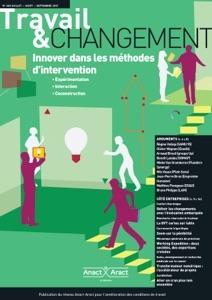 N°368 Innover dans les méthodes d'intervention