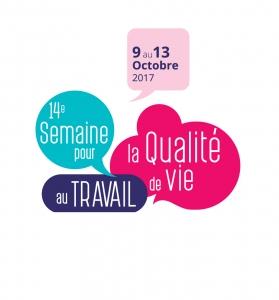 14ème Semaine pour la qualité de vie au travail du 09 au 13 octobre 2017