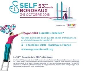 Dossier de Presse Congrès de la SELF Bordeaux - octobre 2018