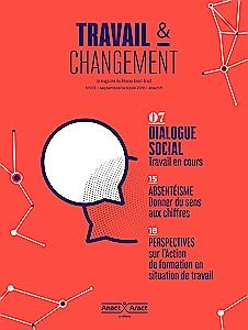 N°373 Dialogue social. Travail en cours