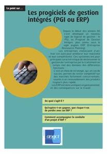 Progiciels de gestion intégrés (PGI ou ERP)